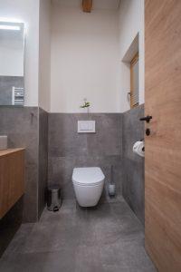 """Ferienwohnung mit Bad und WC """"Haus Schönwies"""""""