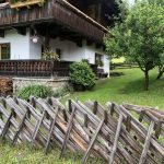 """Garten - Apartment Alpbach Tirol """"Haus Schönwies"""""""