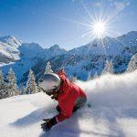 Ski Spaß